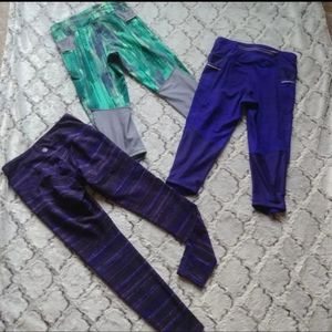 Athleta bundle
